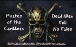 It's Here! Pirates of the Caribbean: Dead Men Tell No Tales Trailer