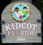 Kids Epcot
