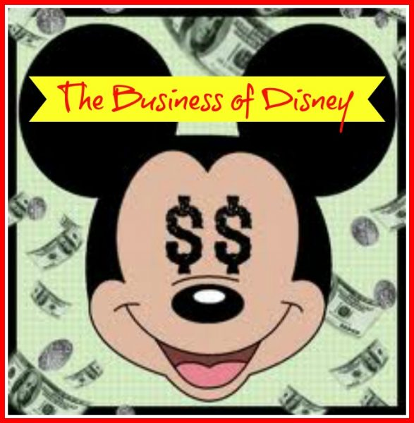 Business Disney