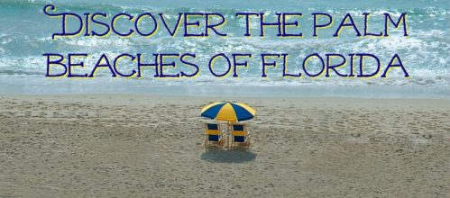 Discover The Palm Beaches of Florida this Holiday Season