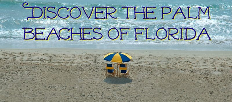 Palm Beaches Florida