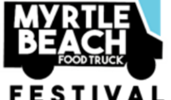 Food Truck Festival Coming to Myrtle Beach on April 1