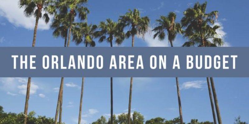Orlando Area Budget Travel