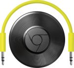 Lose Yourself in the Music with Chromecast Audio