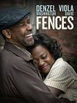 FENCES with Denzel Washington and Viola Davis – Blu-Ray Combo Pack Giveaway