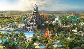 Volcano Bay and TapuTapu Coming to Universal Orlando this May