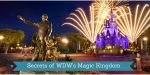Shhhh! It's a Secret! Secrets of WDW's Magic Kingdom