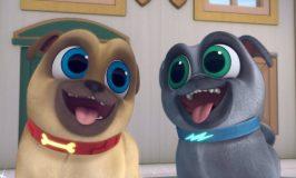 #PuppyDogPals ~ What An Adventure on Disney Junior!