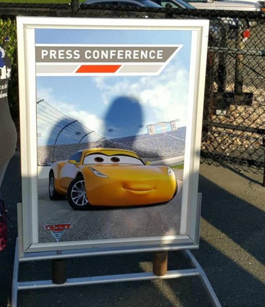 Cars 3 Director Producers
