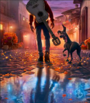 Coco from Pixar Latest Trailer – #Coco