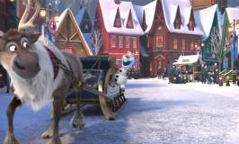 Olaf's Frozen Adventure Featurette – Creating Traditions!