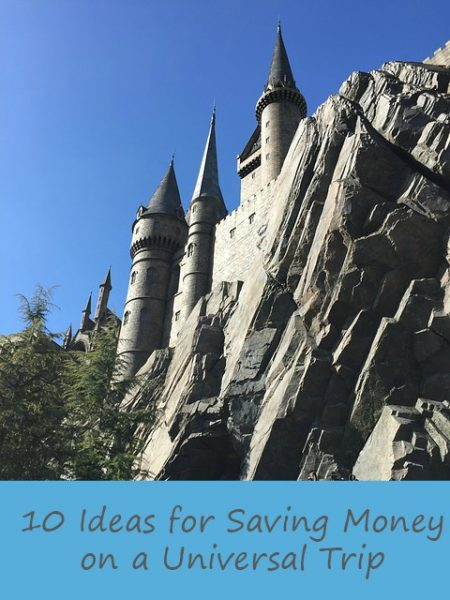 Money Saving Tips Universal
