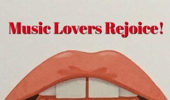 Music Lovers Rejoice! Sonos One is the Smartest Speaker Around!