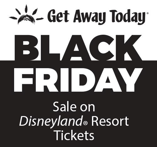 Disneyland – Adults at Kids Prices – One Week Sale from Get Away Today!