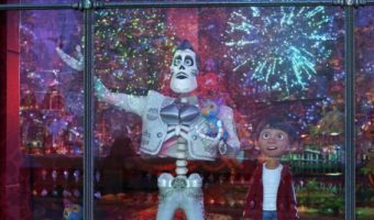 It's Almost Time for Coco – Opens Thanksgiving Day!