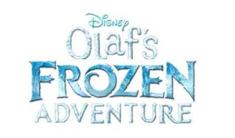 The Easter Eggs of Olaf's Frozen Adventure – Just in Time for Christmas!