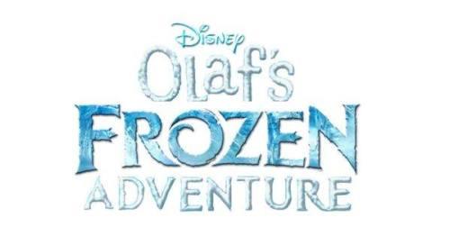 Olafs Frozen Adventure Easter Eggs Digital Release