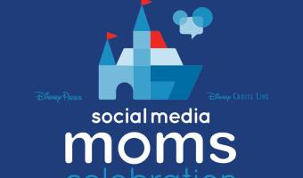 I'll Be Heading to Disney Social Media Moms Celebration 2018!