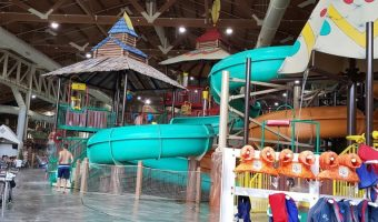 Be Safe This Summer! Water Safety Tips from Great Wolf Lodge
