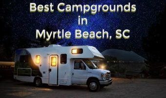 The Best Campgrounds in Myrtle Beach