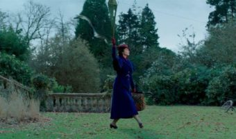 Mary Poppins Returns Newest Trailer – The Magic of Mary Returns December 19th