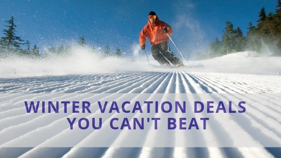 Winter Vacation Deals