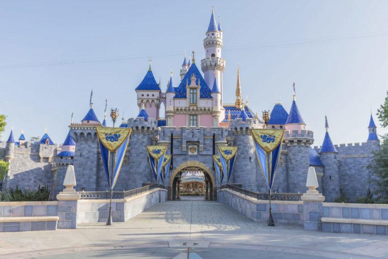 Disneyland Adults at kids prices