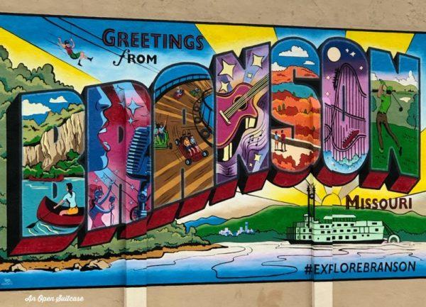 Amazing Theme Parks Silver Dollar City