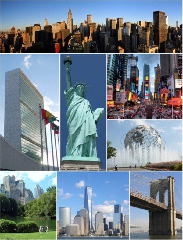 girls trip new york