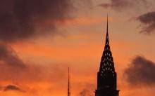 manhattan sunset skyline photography irene park an opus per diem