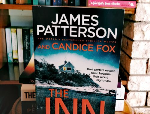 The Inn James Patterson