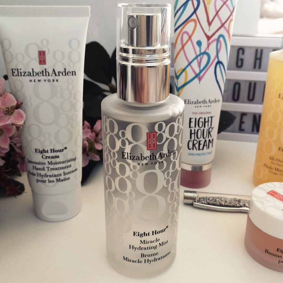 Eight Hour Miracle Mist