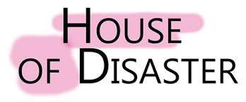 House of Disaster logo