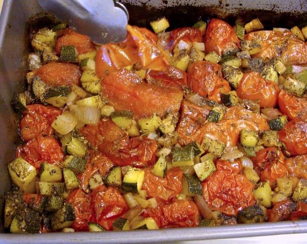 Freezer roasted tomato sauce-step9