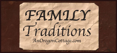 family-traditions-banner