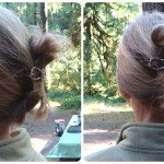 Lilla Rose Flexi Clip Review and Giveaway
