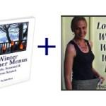 Weight Loss Tips + Dinner Menus = Inspiration