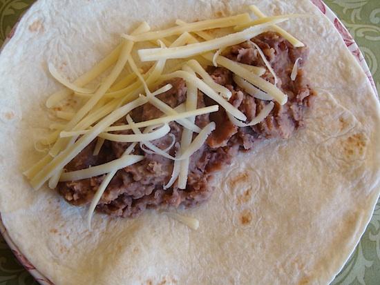 bean-cheese-burrito