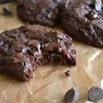 Fudgey Zucchini Cookie :: An Oregon Cottage