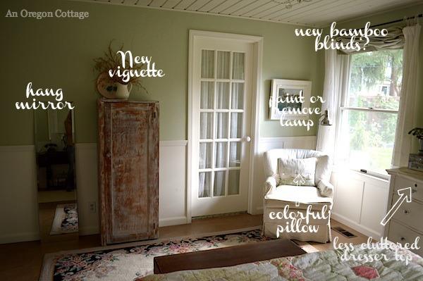 Master Bedroom Plan2-ORC :: An Oregon Cottage