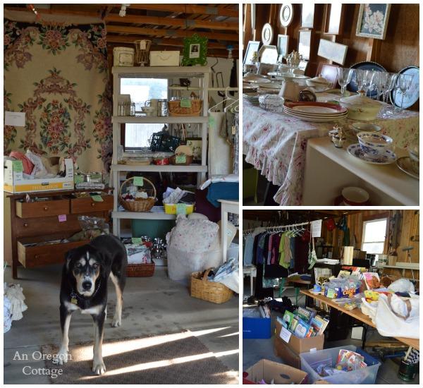 An Oregon Cottage Sale