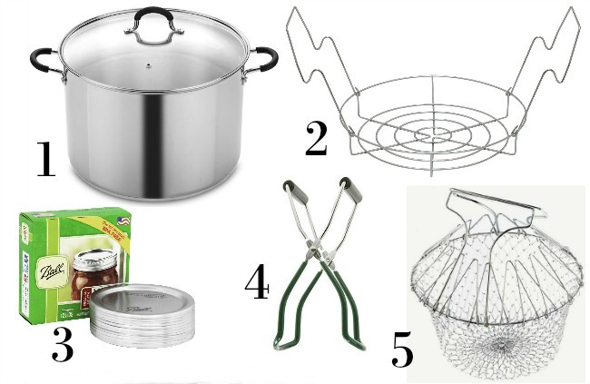 Cooking supplies-Canning Essentials_1