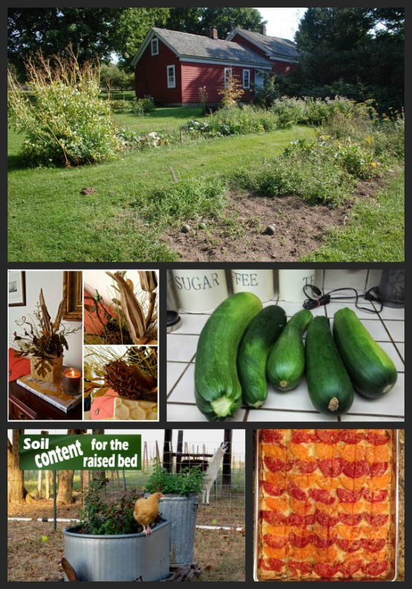 #TuesdayGardenParty featured posts 9.23.14