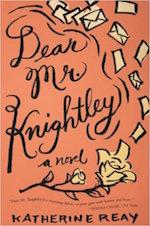 Dear Mr. Knightly cover