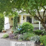 Our New Yard & Garden Tour Page