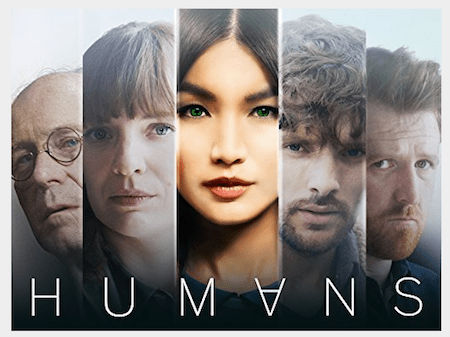 Humans TV Series