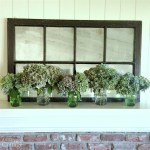 Three Things 8.13.16: Simple Summer Mantel, Family at the Coast, Stranger Things + Links