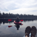 Three Things 9.03.16: High Cascade Lakes, Books Update, Serving & Fun Links
