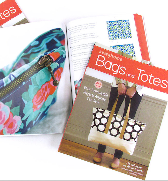 Sew4Home Book Cover