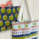 DIY Tote Bags- 31 Days of Handmade Gifts